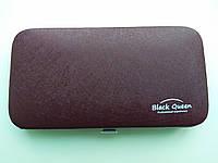 Магнитный Кейс Black Queen, цвет Бордо, фото 1