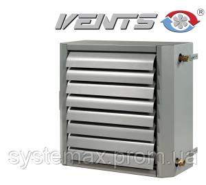 ФОТО: воздушно-отопительные (охладительные) агрегаты ВЕНТС АОВ (VENTS AOW)
