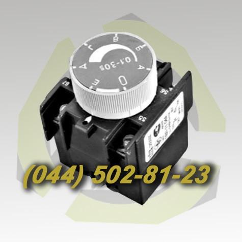 Приставка контактная ПВЛ-1204