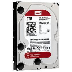 """Жесткий диск (HDD) 3.5"""" 2TB Western Digital (WD2002FFSX)(7200RPM/64M/SATA III)"""