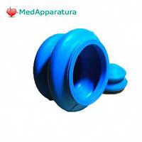 Банки из антиаллергенной резины  (4шт/уп)