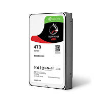 "Жесткий диск (HDD) 3.5"" 4TB Seagate (ST4000VN008) (5900RPM/64M/SATA III)"