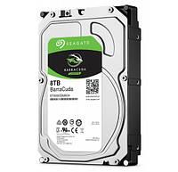 "Жесткий диск (HDD) 3.5"" 8TB Seagate (ST8000DM004)(5400RPM/256M/SATA III)"