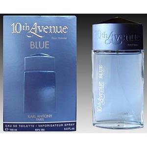 10 Avenue Blue Homme M 100ml
