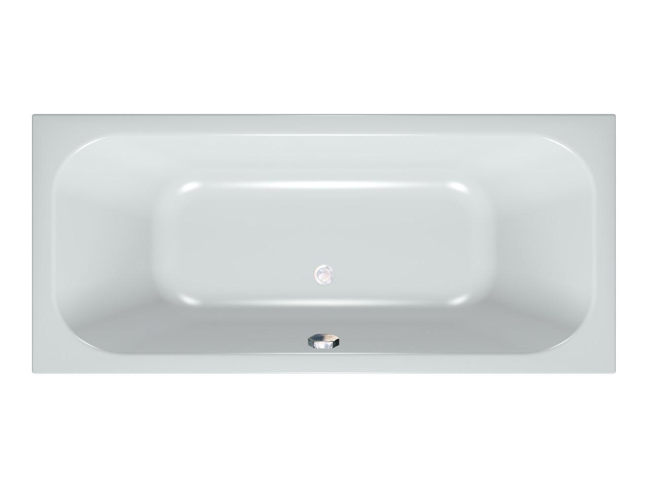 Ванна Destiny 170x75 Kolpa San