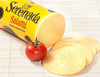 "Сыр ""Серенада Салями"" Serenada Salami"