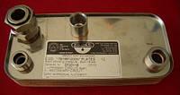 Теплообменник вторичный ГВС (12 пластин) Hermann