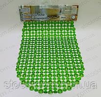 Коврик для ванной комнаты Helfer 59-255-005 силиконовый