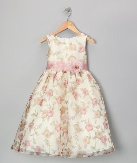 Платье kids dream