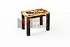 Обеденный стол SW 17, 610х910 (690х460)