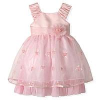 Нарядное платье для девочки Shamila Shamila (110/120)