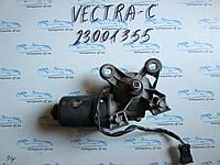 Моторчик дворников Опель Вектра С, Opel Vectra C 1273071, 1273086
