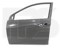 Дверь передняя правая Hyundai Accent (Solaris) (11-17) (FPS)