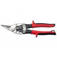 Ножницы по металлу (левые) TOPTUL SBAC0125
