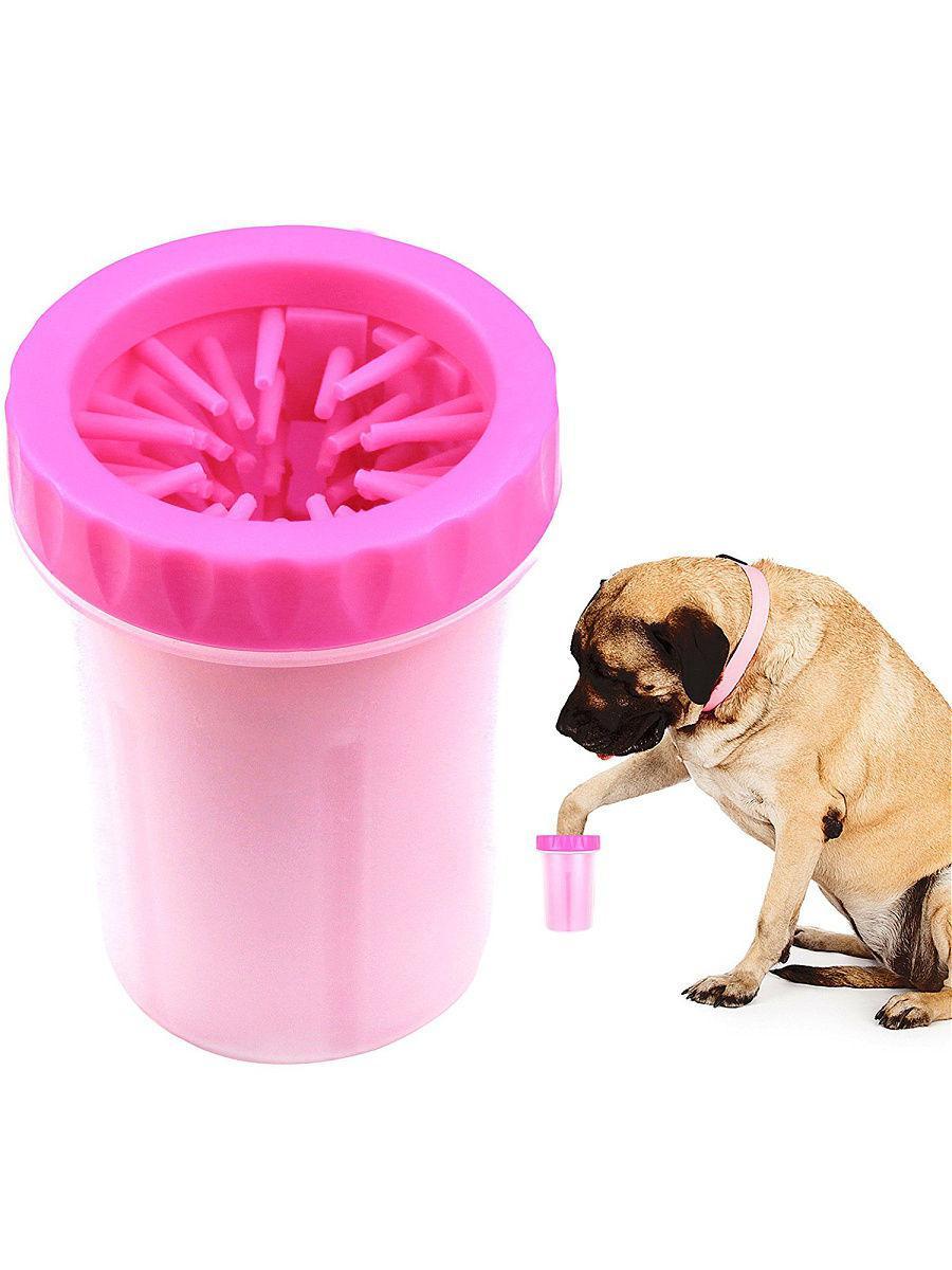 Лапомойка для собак (маленькая)