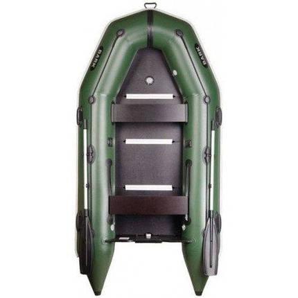 Моторные надувные лодки БАРК