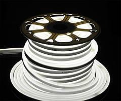 Светодиодный неон Prolum SMD2835, 5500K 120шт/м, 10W/m, IP68, 12V