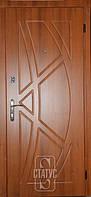 Входная дверь Статус Классик Дуб Золотой FS-101 (960) R