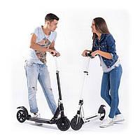 Электросамокат E-scooter PRO+