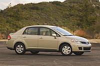 Дверь задняя правая Nissan Tiida (05-12) (FPS) седан 82100EL430