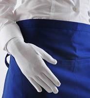 Перчатки для официантов оптом
