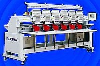 Вышивальная машина RCM-1206C-H