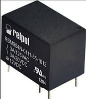 Миниатюрное сигнальное реле RSM954 до 3 Ампера на 12 постоянки