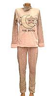 Женские махровые пижамы, фото 1