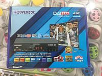 Тюнер ресивер Т2 DVB HD Openbox T777