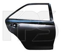 Дверь задняя правая Toyota Camry V50/55 (11-17) EUR (FPS) 6700406170