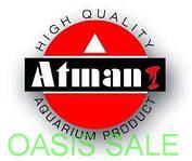 Поступление товара торговой марки Atman