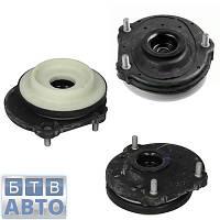 Опора амортизатора ліва з підшипником Fiat Fiorino/Qubo 07- (51855157)