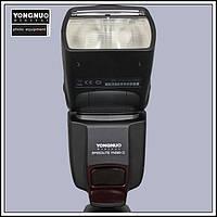 Вспышка Yongnuo yn-560II для Nikon Canon Pentax Olympus Гарантия 1год