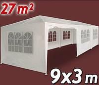 Садовый павильон 3 х 9 м
