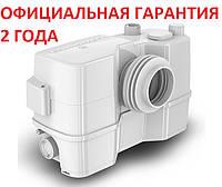 Канализационная установка Grundfos Sololift2 WC-3 97775315