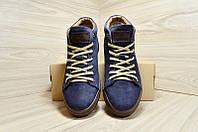 Зимние ботинки для мужчин: модные модели зимы 2019