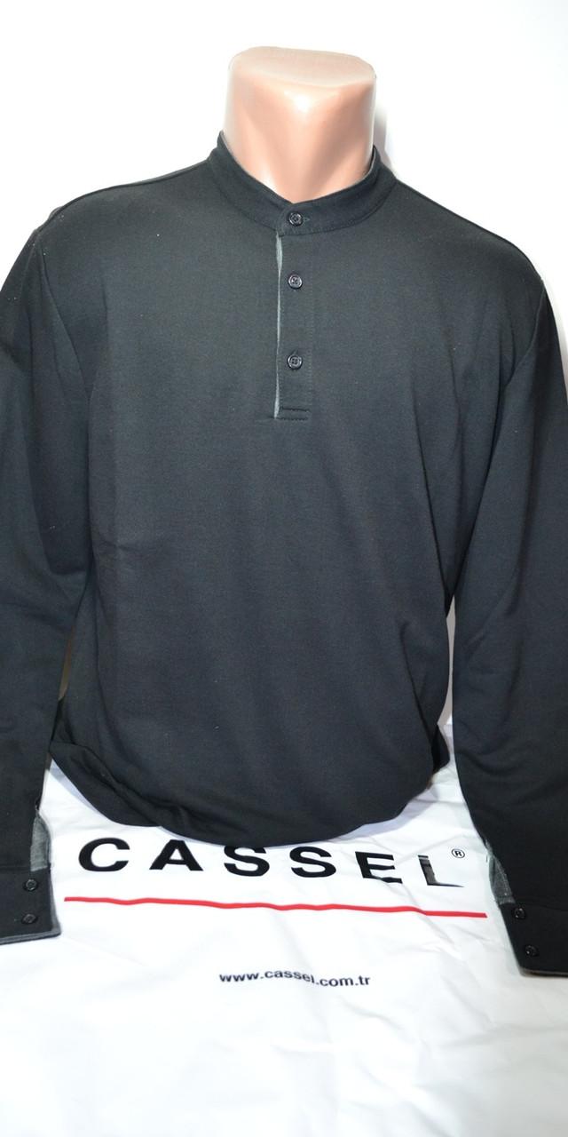 Трикотажная рубашка CASSEL