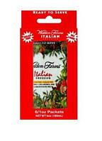 """Заправка """"Итальянская"""" порционная Walden Farms 0 калорий"""