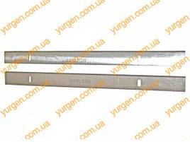 Ножи на деревообрабатывающий станок FOX F22-564/250 (261х16,5х1,5)