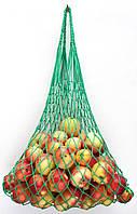 Авоська - зелёная