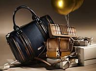 Лучшие новогодние подарки 2014-2015: сумки, кошельки, обувь