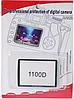 Захисний екран для Canon EOS Rebel T3 | 1100D