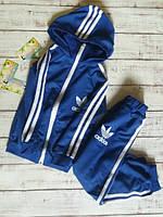 Детский спортивный костюм Adidas, разные цвета