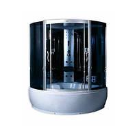 Гидромассажный бокс Vivia Bellagio HT-101-2 130х130х222 Душевая кабина