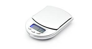 Весы точные ювелирные diamond a04, карманный формат, съемная крышка, функция обнуления, 500г, g / gr / oz / ct