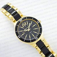 Наручные часы Alberto Kavalli gold black 2221-00533