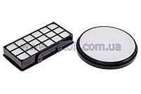Комплект фильтров для пылесоса Rowenta ZR006001, фото 1