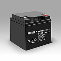 MastAK MA12-45EV 12v 45Ah