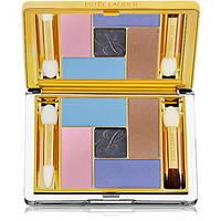 Тени для век Estee Lauder Pure Color Five Color EyeShadow Palette  Blue Dahlia (тестер в пластиковой упаковке)