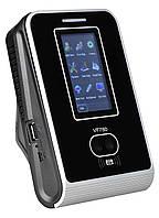 Биометрическая система СКУД ZKTeco VF780 доступ по лицу